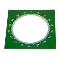 Материал для измерения углов (Питер)