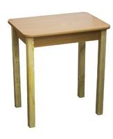 Стол детский: cтолешница L60 x B42 см. (Питер)
