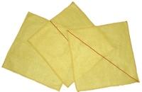 Салфетки для складывания 3шт (0-3)