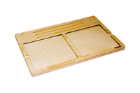 Подставка для обводки одной рамки и вкладыша