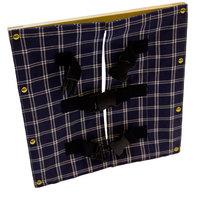 Рамка с пластмассовыми застёжками