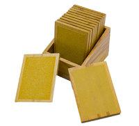 Шероховатые таблички (5 пар)