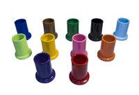 Подставки для цветных карандашей