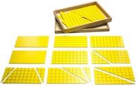 Треугольники для построения площадей (Питер)