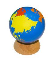 """Глобус """"Континенты"""""""