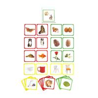 Карточки «Подбор сложной пары-1»