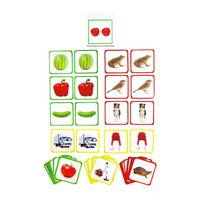 Карточки «Подбор пары»